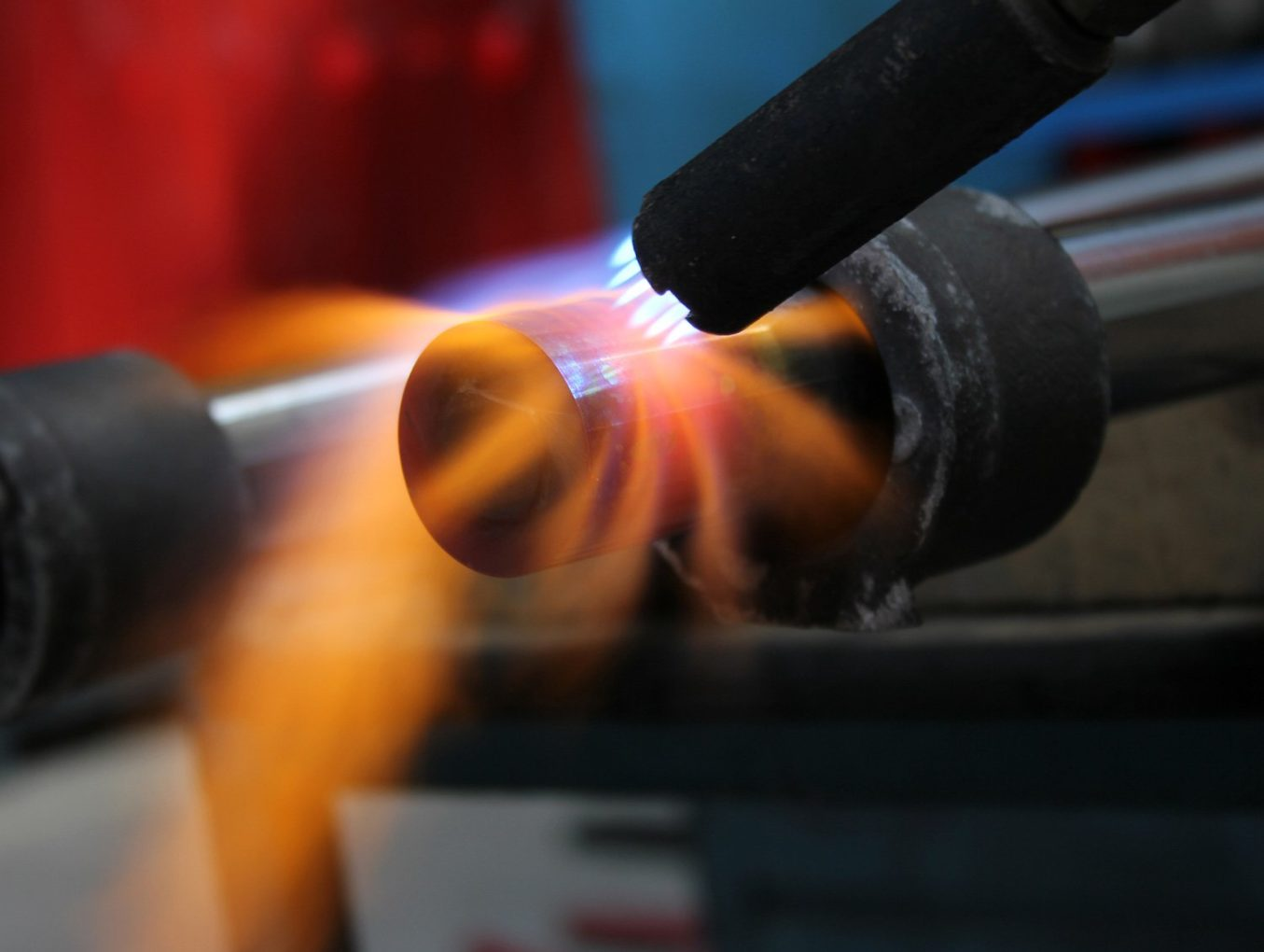 Оцінка професійних компетенцій у сфері виготовлення та монтажу технологічних трубопроводів і обладнання