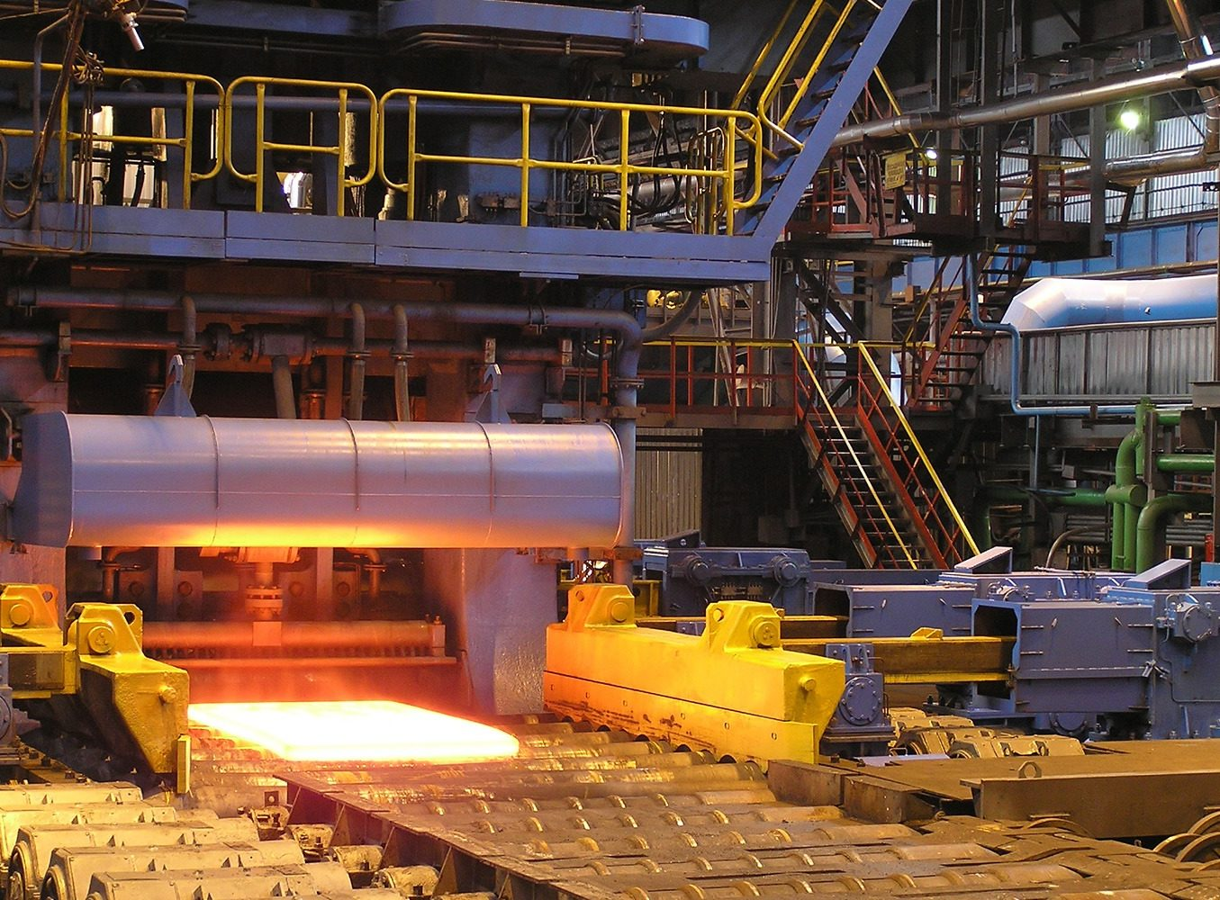 Целевая подготовка монтажников технологических трубопроводов для норвежской фирмы «Vizar Со»